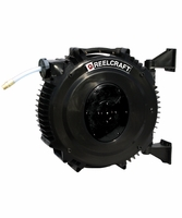 Reelcraft SHA3850-OLP 1/2 x 50ft, 138 psi, Hot Water With Hose