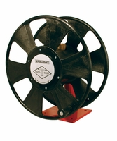 Reelcraft T-1115-08 1/2 x 150ft, 300 psi, Air / Water Without Hose