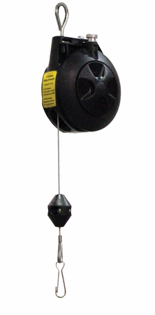 Reelcraft TB-01 6ft, 0.0~1.5 lbs, Tool Balancer With Cable