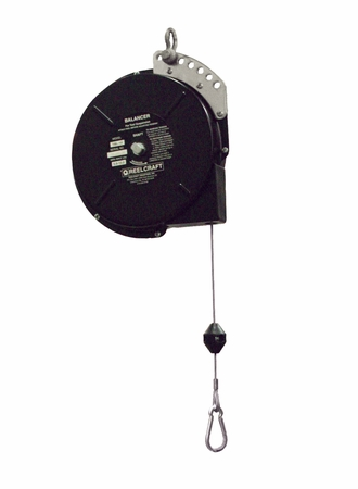 Reelcraft TBL-12 8ft, 8.0~12.0 lbs, Tool Balancer, Rachet With Cable