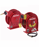 Reelcraft TP5635-OLP/L-4545-123-3 Premium Air/Water & Electric Combo