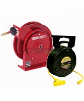 Reelcraft TP5635-OLP/LG3040-123-9 Premium Air/Water & Electric Combo