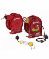 Reelcraft TP5650 OLP/L 4050 162 2 Premium Air/Water & Electric Combo
