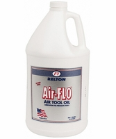 RELTON 01G-AF Air-Flo Tool Lubricant, 1 Gallon