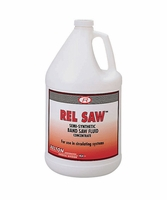 RELTON 01G-RS Rel-Saw Band-Saw Cutting Fluid Concentrate, 1 Gallon