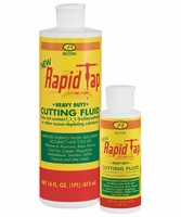 RELTON 04Z-NRT-KIT Rapid Tap Cutting Fluid - Pint and 4oz Bottle Combo Pack