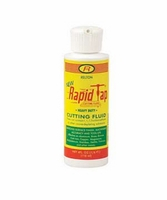 RELTON 04Z-NRT Rapid Tap Cutting and Drilling Fluid, 4 oz.