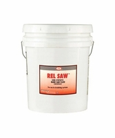 RELTON 05G-RS Rel-Saw Band Saw Cutting Fluid Concentrate, 5 Gallons