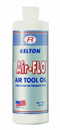 RELTON PNT-AF Air-Flo Tool Lubricant, Pint