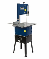 "RIKON 10-308 10"" Meat Saw with Grinder 3/4 HP"