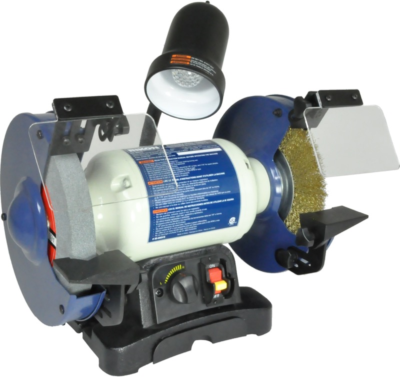 Amazing Rikon 80 800Vs 8 Vs Bench Grinder Caraccident5 Cool Chair Designs And Ideas Caraccident5Info
