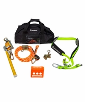 SafeWaze 018-6000 Rescue Assist Kit