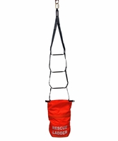 SafeWaze FS-EX243 18' Rescue Ladder