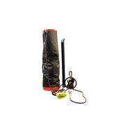 SafeWaze FS903PR-130 Power Assisted Rescue Descender 130' Rescue System