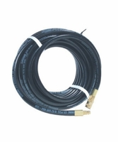 SAS Safety 9852-44 Breathing Air Line Kit (100' Lightweight PVC Breathing Line)