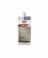 Simpson Strong-Tie ETILVKT2 Low-Viscosity Injection Epoxy Bulk Kit, 2 gal.