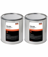 Simpson Strong-Tie FX523KT2 Flexible Epoxy 2 Gal Kit Gray 1:1
