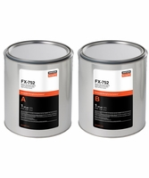 Simpson Strong-Tie FX752KT2 752 Epoxy Bonding Agent 2 Gal Kit