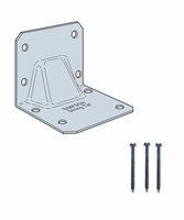 Simpson Strong-Tie S/HGAM10KT 10 Pack with Screws