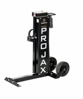 """Southwire MPJ-01 Pro-Jax - 6,000 Lbs. Capacity Portable 72"""" Single Reel Stand"""