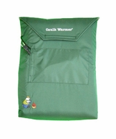 The PipeKnife Company WB60908 Caulk Warmer Bag 12 Tube