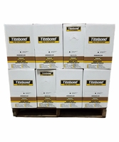 Titebond 5262-PALLET Heavy Duty Construction Adhesive - Pallet - 44 Boxes, 528 Tubes