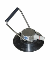 """Wood's Powr-Grip TL6FH 6"""" Concave Vacuum Cup with Flip Handle"""