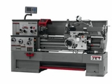 "ZX 14""-22"" Geared Head Lathes"