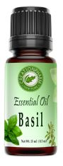 Basil Essential Oil 15 ml (0.5 oz)