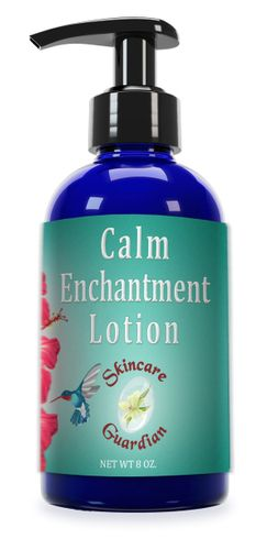 Calm Enchantment Lotion 8 oz.