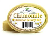 Chamomile Shampoo Body Bar