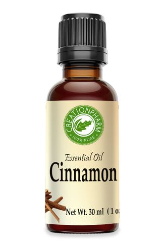Cinnamon Essential Oil 30 ml (1 oz)