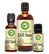 Dill Essential Oil 16 OZ