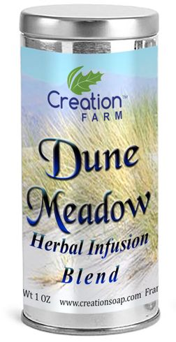 Dune Meadow Tisane