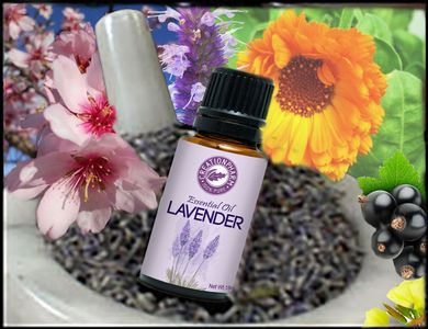 Essential Oil and Herb Guide