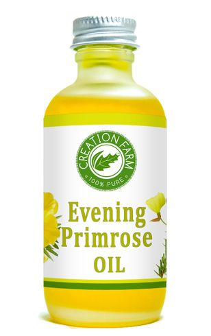 Evening Primrose Oil 2 OZ.