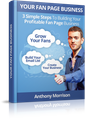 Fan Page Domination - Grow your facebook business page quickly and efficiently