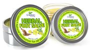 Herbal Foot Salve - 5 lb tub