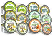 Herbal Salves - Bulk