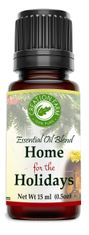 Home For The Holidays Essential Oil Aroma Blend 15 ml (0.5 oz)