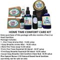 Home Time Comforts Deluxe Package- All this for only  $89.00 includes Free Shipping