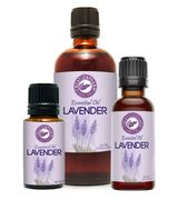 Lavender Essential Oil 16 oz