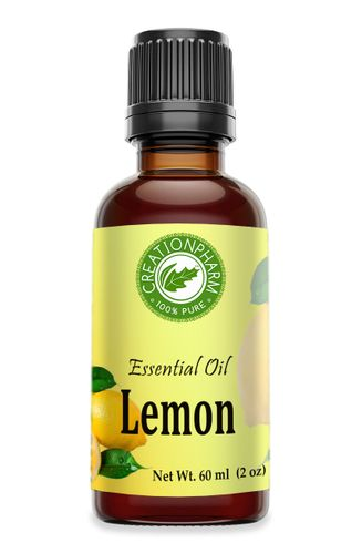 Lemon Essential Oil 60 ml (2 oz)