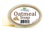 Oatmeal with Sage  wholesale * 24 count * 2.45 ea