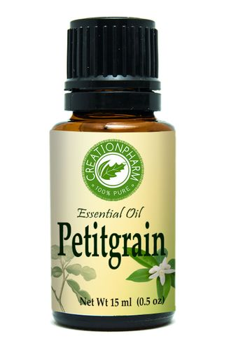 Petitgrain Essential Oil 15 ml (0.5 oz)