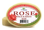 Rose Face & Bath wholesale *24 count * 2,45 ea