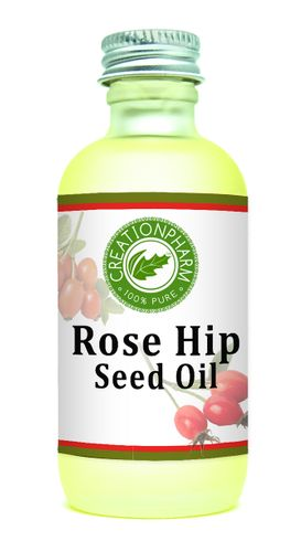 Rose Hip Seed Oil 2 OZ.