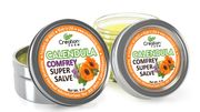 Calendula Comfrey Super Salve with Jojoba 5 lb Tub