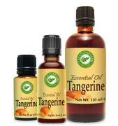 Tangerine Essential Oil 16 oz