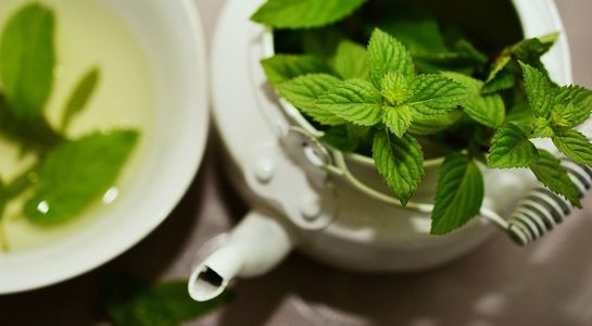 Ways To Use Peppermint